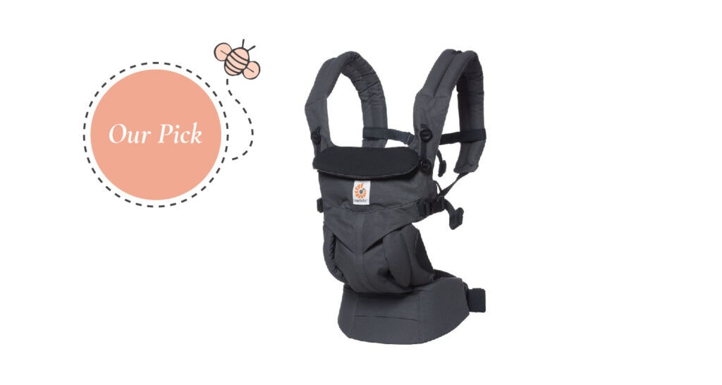 Baby Carriers Our Pick