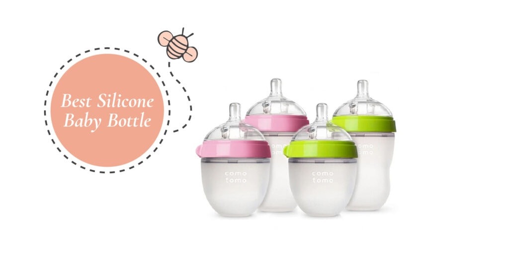 Best Silicone Baby Bottle