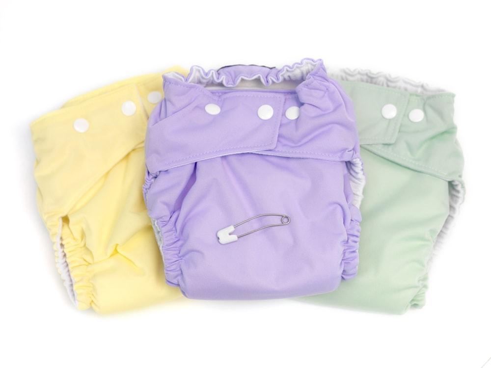 Organic Cloth Diapers Value Ed 1