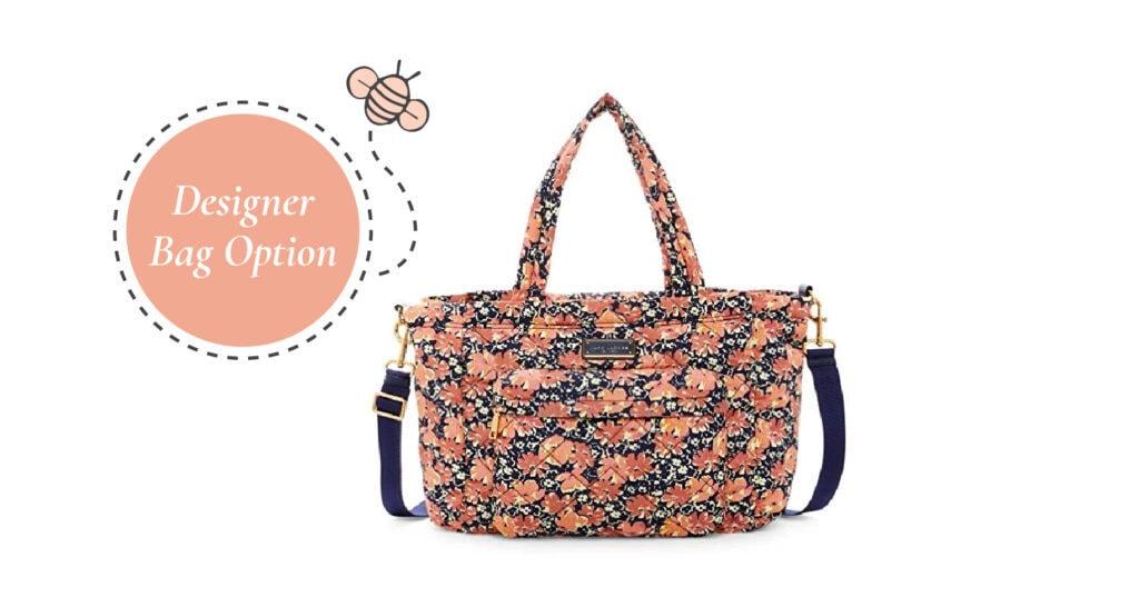Designer Bag Option