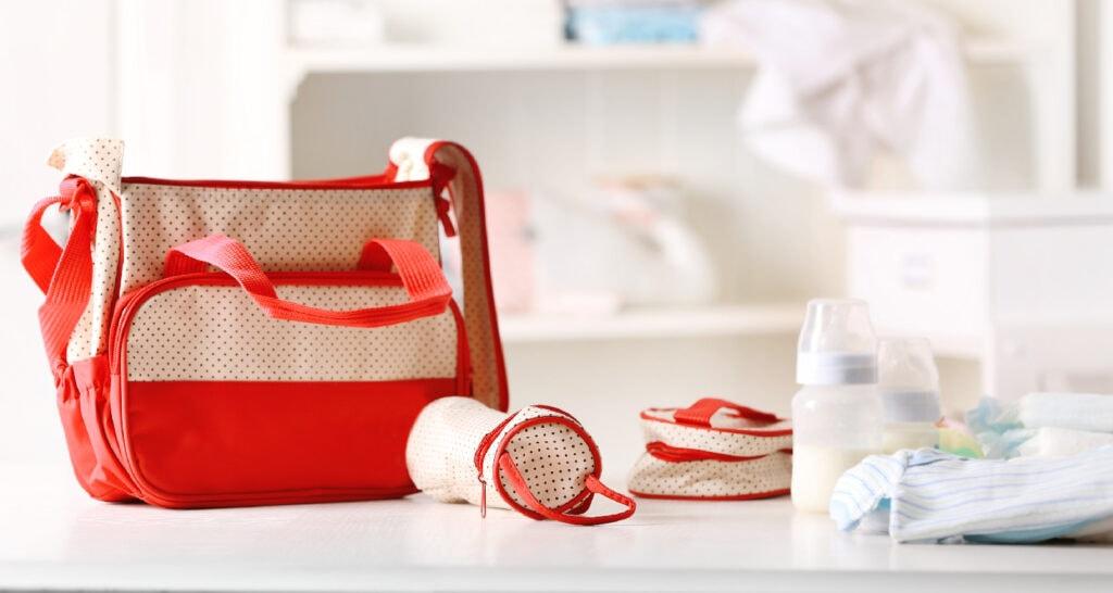 Diaper Bags Conclusion
