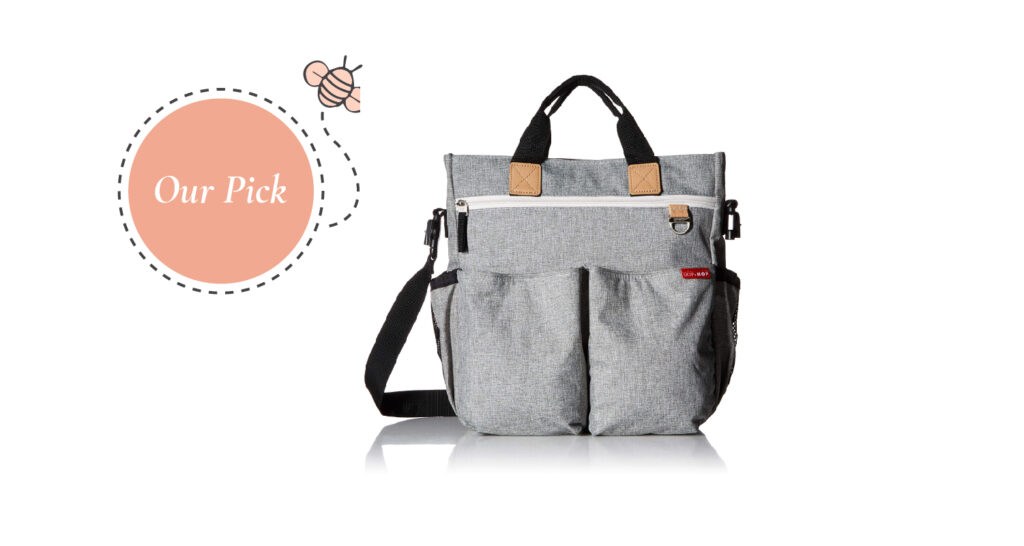 Diaper Bags Our Pick