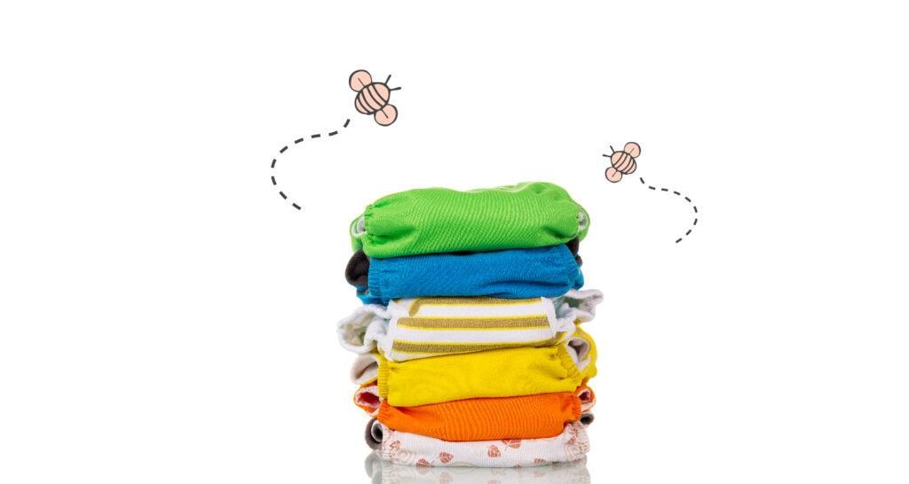 How Many Cloth Diapers Do I Need-