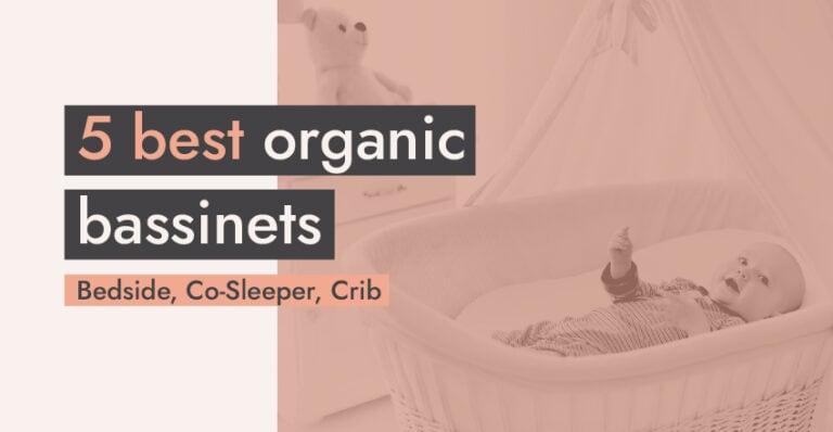 Organic Bassinets