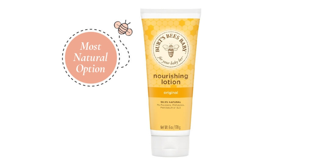 Most Natural Option - Burt_s Bees