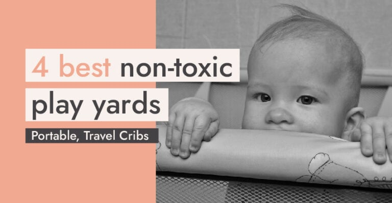 Non toxic_play yards