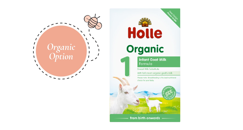 Organic Option - Holle