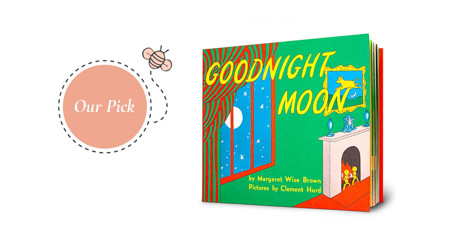 Our Pick - Goodnight Moon