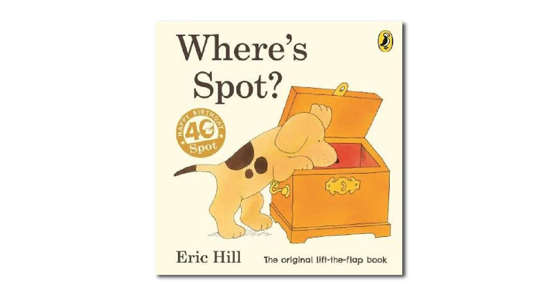 Where_s Spot