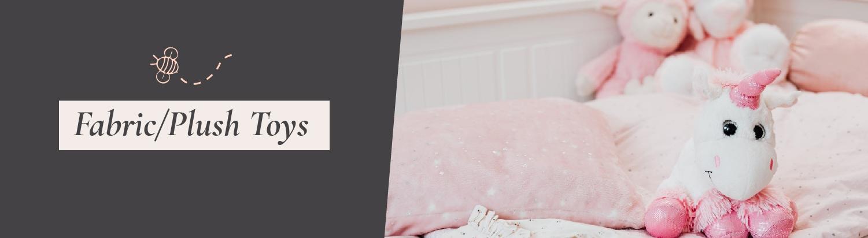 Fabric Plush