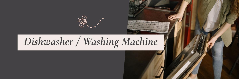 Dishwasher - Washing Machine