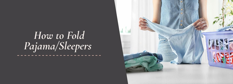 Pajamas-Sleepers