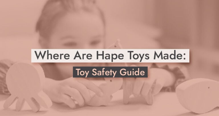 Where are Hape Toys Made_