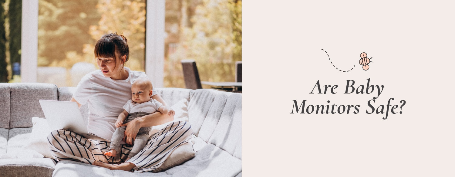 Are Baby Monitors Safe
