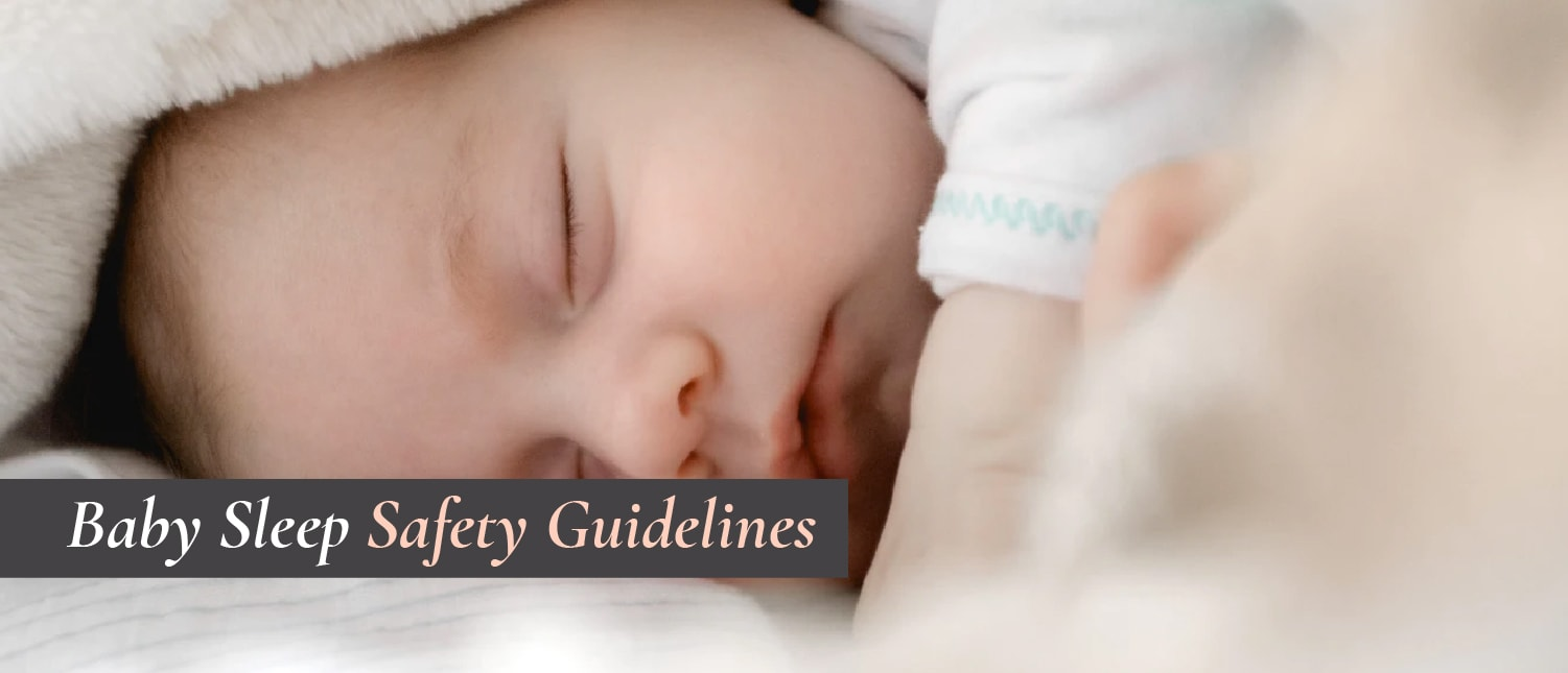 Sleep Safety Guidelines