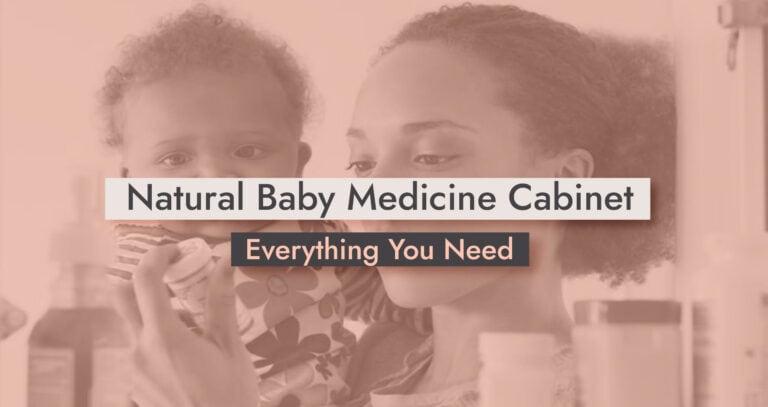 Natural Baby Medicine