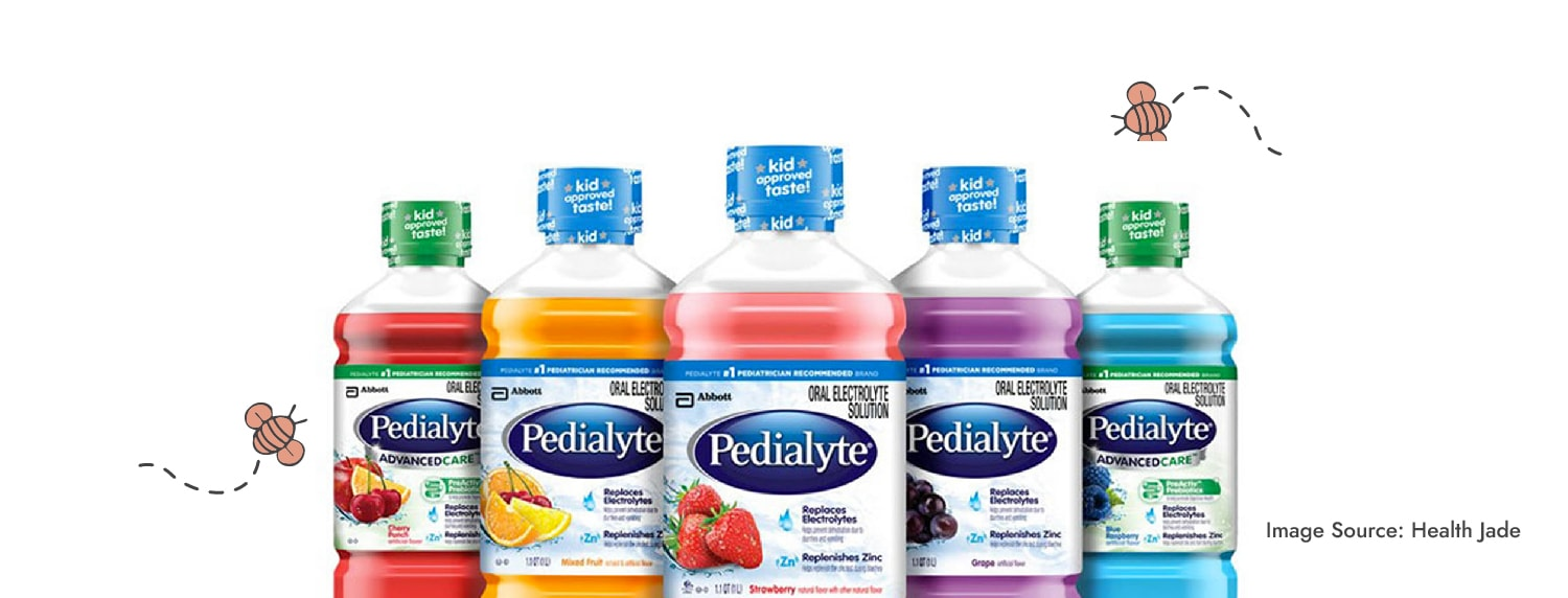 What is Pedialyte
